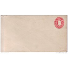 1899-EP-19 CUBA. 1899. US OCCUPATION. Ed.55. 2c. ENTERO POSTAL. POSTAL STATIONERY. PAPEL BLANCO. NAIFE 75.