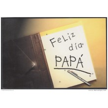 2002-EP-1 CUBA 2002. Ed.65a. FATHER'S DAY. SPECIAL DELIVERY. ENTERO POSTAL. POSTAL STATIONERY. DIA DEL PADRE. UNUSED.