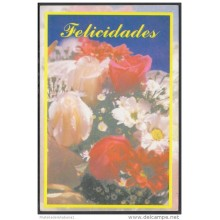 1999-EP-12 CUBA 1999. Ed.39h. MOTHER DAY SPECIAL DELIVERY. ENTERO POSTAL. POSTAL STATIONERY. FLOWERS. FLORES. USED.