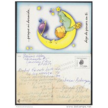 1999-EP-30 CUBA 1999. Ed.31a. MOTHER DAY SPECIAL DELIVERY. ENTERO POSTAL. POSTAL STATIONERY. USED.