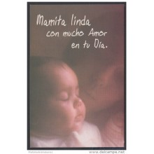 2001-EP-32 CUBA 2001. Ed.57zd. MOTHER DAY SPECIAL DELIVERY. POSTAL STATIONERY. NIÑO. CHILDREN. UNUSED.